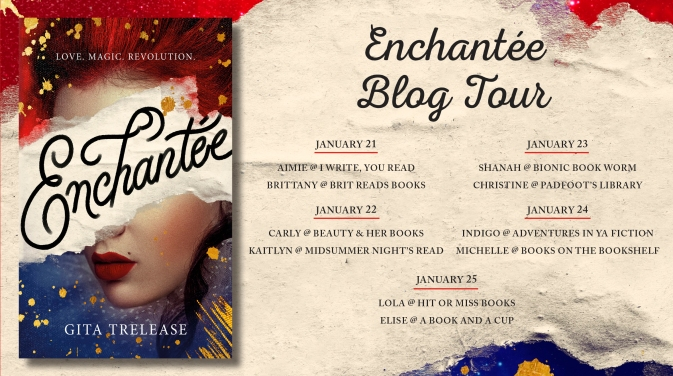 enchantee blog evite