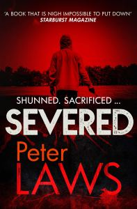 Severed by Peter Laws