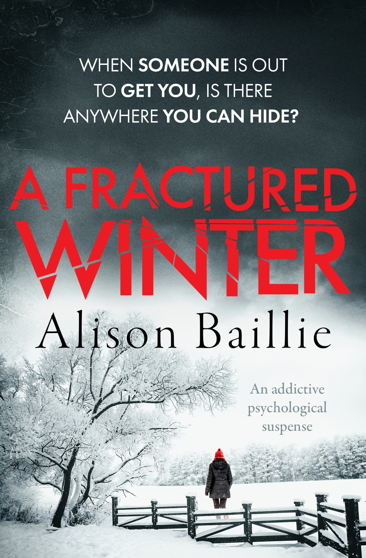 Alison Baillie - A Fractured Winter_cover