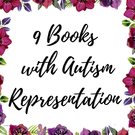9 books with autism representation
