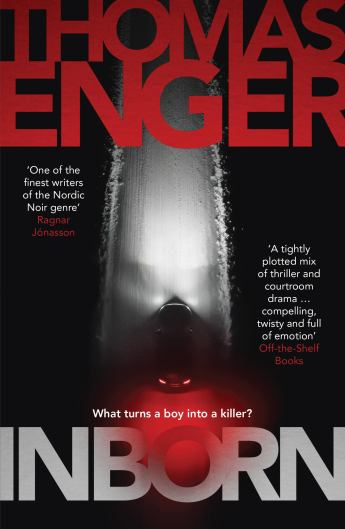 Inborn by Thomas Enger