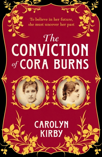 Cora Burns Cover.jpg