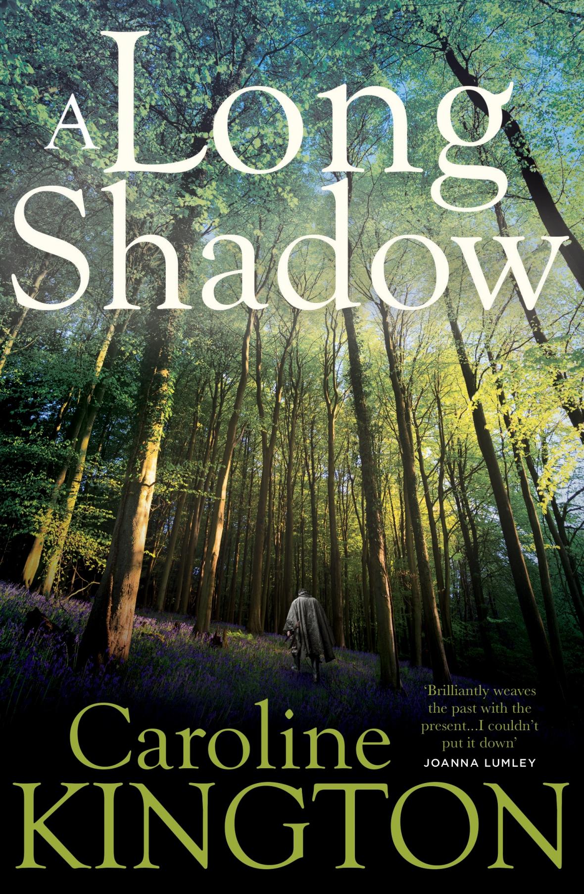 A Long Shadow.indd