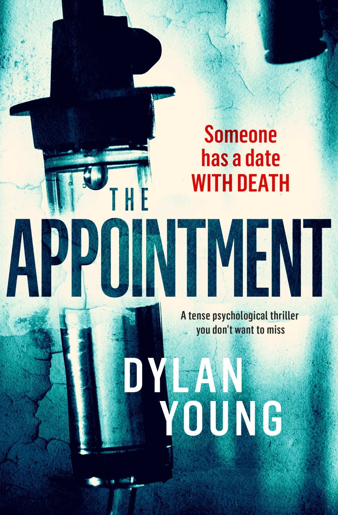 Dylan Young - The Appointment_cover